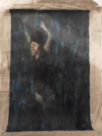 油画家 ————中央美术学院壁画系进行军事历史画专题创作研究。中国美术家协会会员,原北京油画学会副主席,现任职中国人民革命军事博物馆美术创作室主任、研究员。代表作品《马克思和马克思的一次约会》、《雷声远去》、《香港租界公堂会审》、《八里桥激战》、《鲁迅先生》、《二十世纪的早晨》、