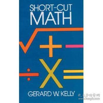 Short-cut Mathematics (Dover Books on Mathematics)
