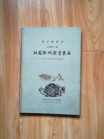 江苏徐州汉画象石考古学专刊乙种第十号精装16开
