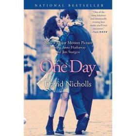 【进口原版】One Day  (Vintage Contemp...