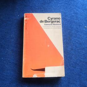 Cyrano de Bergerac Edmond Rostand Translated by Brian Hooker Complete and Unabridged