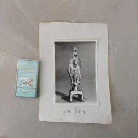 文物机构流出,老照片,北魏佛造像,