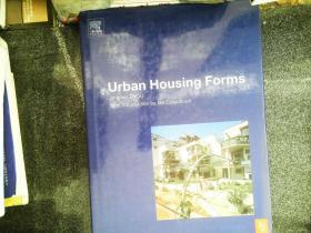 Urban Housing Forms