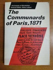英文原版:The Communards of Paris,,1871
