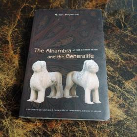 The  AIhambra  and  the  GeneraIife