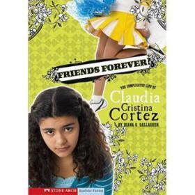 【进口原版】Friends Forever: The Complicated Life of Cl...