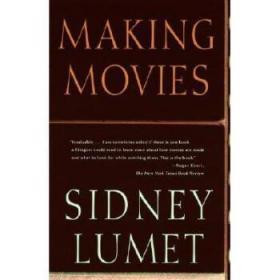 【进口原版】Making Movies
