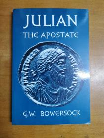 英文原版:JULIAN THE APOSTATE