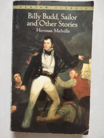 BILLY BUDD,SAILOR AND OTHER STORIES