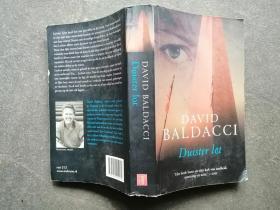 David Baldacci (德语原版)  32开413页