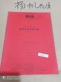 11本外文原版音乐书籍合售(均8开)