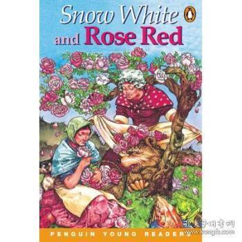 【进口原版】Snow White and Rose Red
