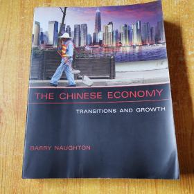 The Chinese Economy:Transitions and Growth