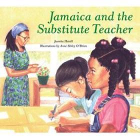 【进口原版】Jamaica and the Substitute Teacher