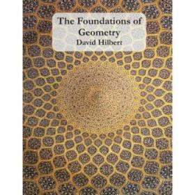 【进口原版】The Foundations of Geometry