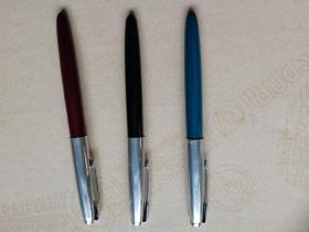 英雄616铜尖钢笔,市面罕见,260元一支