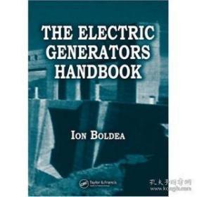 The Electric Generators Handbook - 2 Volume Set (power Engin