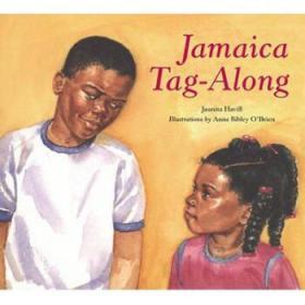 【进口原版】Jamaica Tag-Along