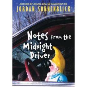 【进口原版】Notes from the Midnight Driver