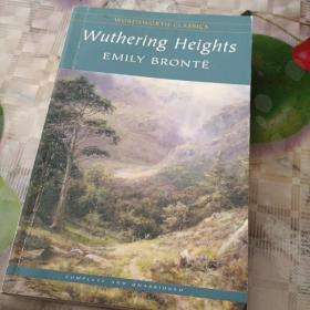Wuthering Heights 品如图