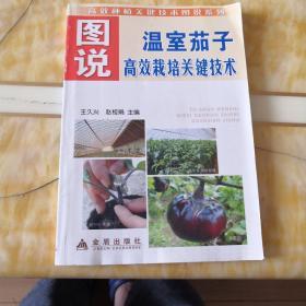 图说温室茄高效栽培关键技术