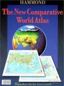 The New Comparative World Atlas (hammond New Comparative Wor
