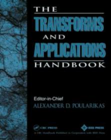 The Transforms And Applications Handbook (electrical Enginee