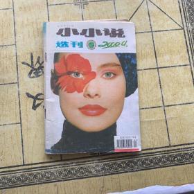 小小说选刊2000.4
