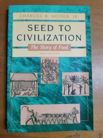 英文原版:SEED TO