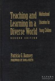 Teaching And Learning In A Diverse World: Multicultural Educ