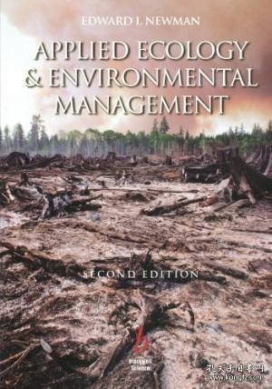 Applied Ecology & Environmental Management