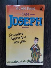 I am Joseph(小开本)