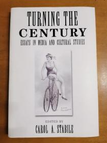 英文原版:Turning  the Century