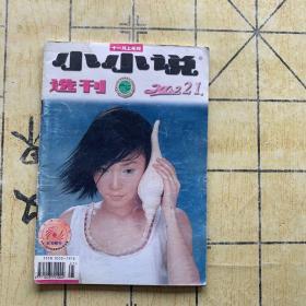 小小说选刊2002.21