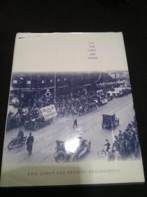 UBC The First 100 Years 英文原版精装9780888658753