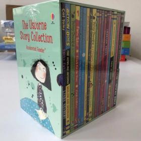The usborne story collection 奥斯本的故事集