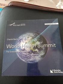 World Health Summit The Evolution of Medicine
