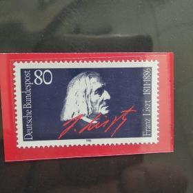 匈牙利作曲家李斯特