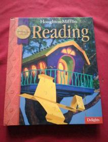Houghton Mifflin Reading