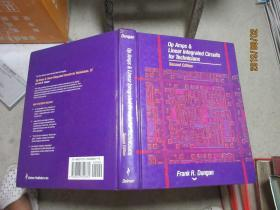 OP AMPS AND LINEAR INTEGRATED CIRCUITS FOR TECHNICIANS 精 5548
