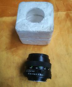 海鸥SEAGULL  相机镜头,全新的,品相如图所示