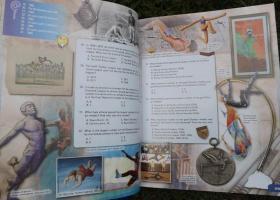 Track and Field Encyclopaedia (田径教育百科)