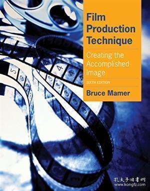 FilmProductionTechnique:CreatingtheAccompli
