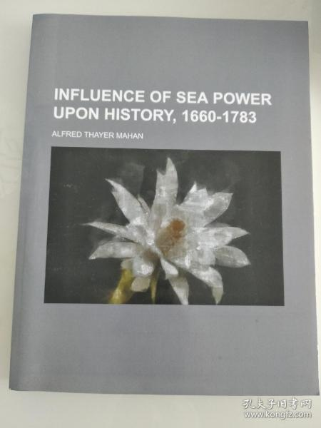 Influence of Sea Power upon History,1660-1783(《海权对历史的影响》)