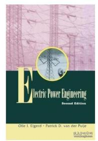 Electric Power Engineering电力工程 1E11c