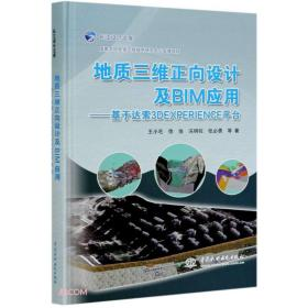 地质三维正向设计及BIM应用——基于达索3DEXPERIENCE平台