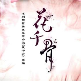 原盘电视剧花千骨赵丽颖台湾版 50集全 10碟装 DVD碟片 光盘