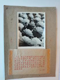 1956年著名老一辈摄影家、新华社摄影记者,原《摄影世界》主编刘心宁摄,湖北省麻城县宋埠镇新闻照片。摄影家刘心宁作品《丰收的喜悦》1957年刊登在《中国摄影》创刊号.