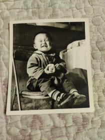 旧照片,童年