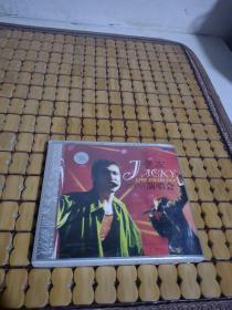 张学友 2000演唱会 2VCD